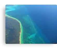 Playa Cayo Santa Maria Island Cuba Canvas Print