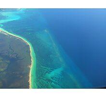 Playa Cayo Santa Maria Island Cuba Photographic Print