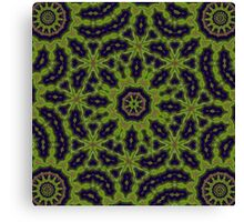 Wicked Web Canvas Print