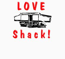 Love Shack Womens Fitted T-Shirt