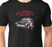 Old Skratch Kustoms Merc Unisex T-Shirt