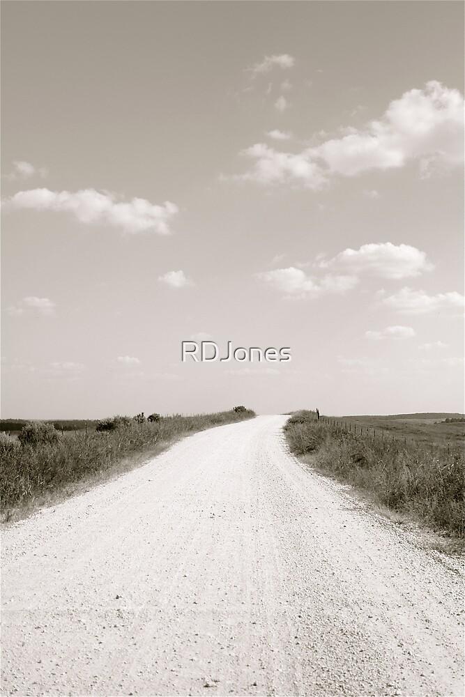 Open Road by RDJones