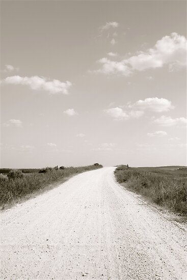 Open Road by RDJones