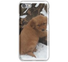 Sully-  Did you Call?  iPhone Case/Skin
