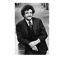 Kurt Vonnegut by ProfHarshman
