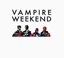 Vampire Weekend Silhouettes  Unisex T-Shirt