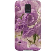 Lavender And Lace  Samsung Galaxy Case/Skin