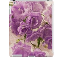 Lavender And Lace  iPad Case/Skin