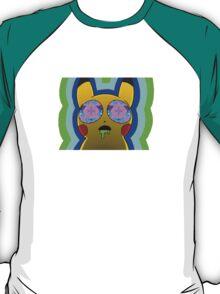 Trippy Pikachu T-Shirt