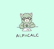 Alpacalc by Ikaripoid