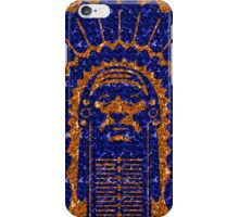 Glitter Chief Two iPhone Case/Skin