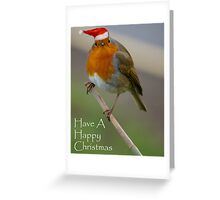 Bah Humbug ! Greeting Card