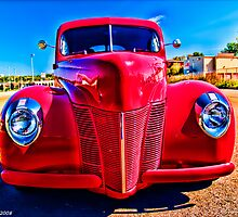 1940 Ford Streetrod by kenmo