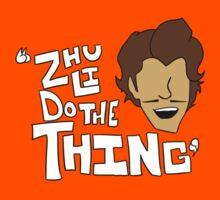 Zhu Li Do The Thing! Kids Clothes