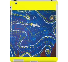 Starry Shiny  iPad Case/Skin