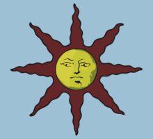 Praise the Sun! Kids Clothes