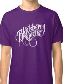 Blackberry Smoke Classic T-Shirt
