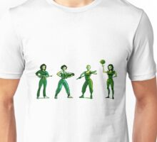 Ripleys Evolution Unisex T-Shirt