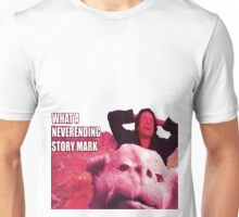 What a never ending story Mark Unisex T-Shirt