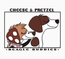 Official Cheese and Pretzel  T-Shirt