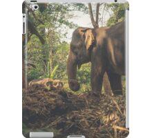 Jungle Inhabitant iPad Case/Skin