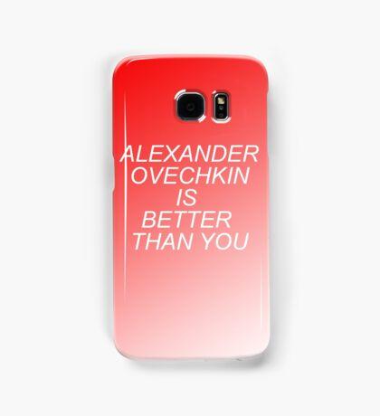 Well, He Is Samsung Galaxy Case/Skin