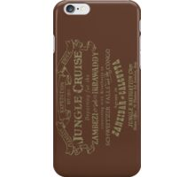 Pleasant Expedition (2) iPhone Case/Skin