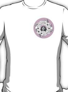It's Feminist, Not Feminazi: in Pink T-Shirt