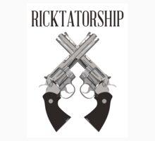Ricktatorship by Keeters23