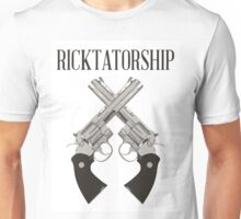 Ricktatorship Unisex T-Shirt