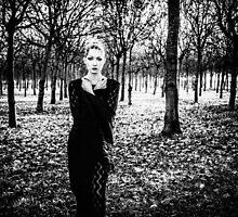 Morena by Traven Milovich