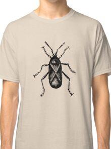 Squash Bug Insect Classic T-Shirt