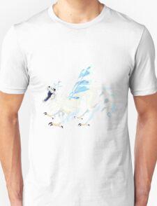 Monster Mash Up T-Shirt