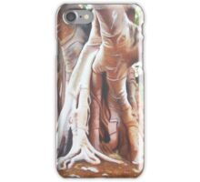 The Schonell Fig iPhone Case/Skin
