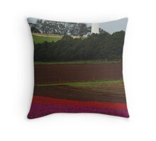 Table Cape Throw Pillow