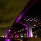 Miami Causeway by Eyecbeauty