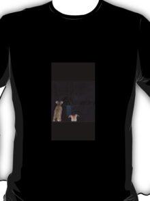 ORB SENSING PUPPIES T-Shirt