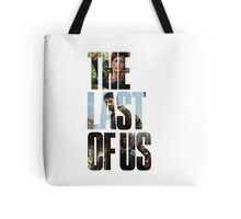 Tlou (collage) Tote Bag