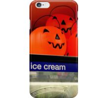 Pum'kins And Gobblin's iPhone Case/Skin