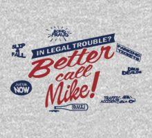 Better call Mike T-Shirt