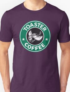 Toaster coffee T-Shirt