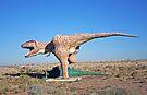 Dino Encounter by CarolM
