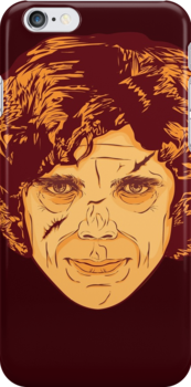 Tyrion Lannister by tombst0ne