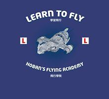 Learn to Fly T-Shirt