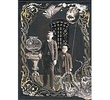 Deep Sea Souvenirs Photographic Print