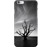 Tree of the Past iPhone Case/Skin