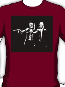 Gangster Troopers T-Shirt