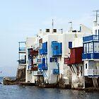 Beautiful Greece by Hallo Wildfang
