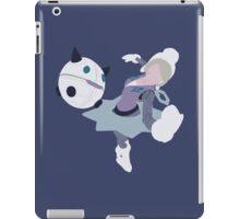Winter Wonder Orianna iPad Case/Skin