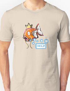 Magikarp Help! T-Shirt